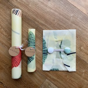 HNDMD Beeswax Mixed Wrap Package One