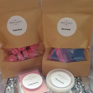 Cheshire Scents Co Mega Mystery Bundle