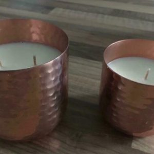 Wake By LBLB Candle Duos