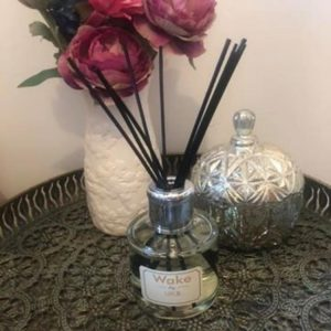 Wake By LBLB Reed Diffusers